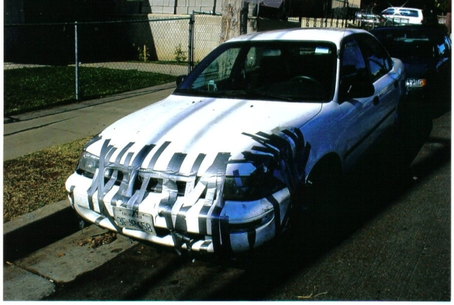 car duct tape
