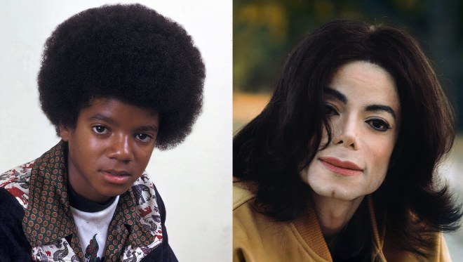 michael-jackson-before_and_after