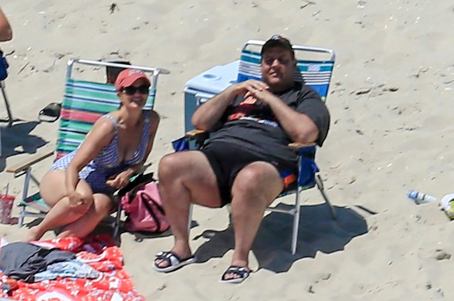 chris-christie-beach