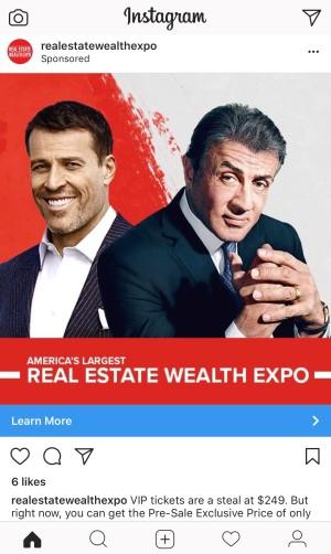 Rea Estate Expo